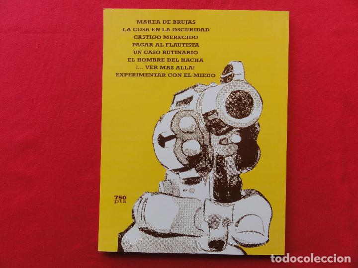 Cómics: ALBUMES TOUTAIN. ESTRELLAS USA-GENE COLAN. C -13 - Foto 2 - 68794305