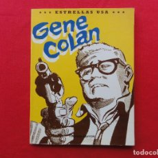 Cómics: ALBUMES TOUTAIN. ESTRELLAS USA-GENE COLAN. C -13. Lote 68794357