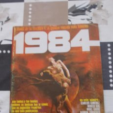 Cómics: 1984 Nº 19. 1ª EDICION. TOUTAIN. Lote 70018465