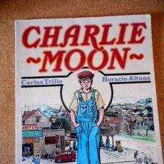 Comics : CHARLIE MOON. Lote 70284221