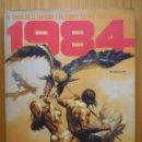 Cómics: 1984 EXTRA 4 / COMPUESTO POR 3 COMIC TOUTAIN EDITOR , MUY BUEN ESTADO. Lote 72326827