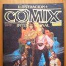 Cómics: COMIX INTERNACIONAL EXTRA 5 / FORMADO POR 3 COMIC TOUTAIN EDITOR, MUY BUEN ESTADO. Lote 72328339