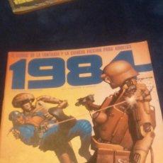 Cómics: 1984 Nº35 TOUTAIN EDITOR. Lote 73815495