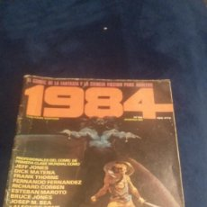 Cómics: 1984 Nº36 TOUTAIN EDITOR. Lote 73816359
