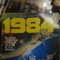 Cómics: 1984 . Lote 74593237