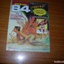 Cómics: ZONA 84 Nº 87 EDITA TOUTAIN . Lote 159474520