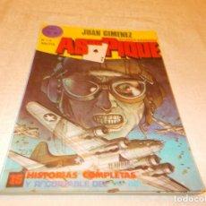 Fumetti: AS DE PIQUE RETAPADO Nº 1. Lote 75666903