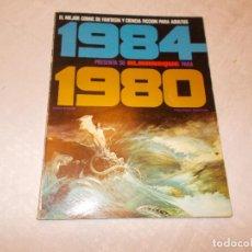 Cómics: ALMANAQUE 1984 PARA 1980. Lote 113880579
