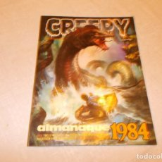 Cómics: ALMANAQUE CREEPY 1984. Lote 75765071