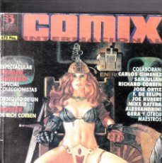 Comics: TOMO ESPECIAL COLECCIONISTAS Nº 1, 2 Y 3. Lote 77922081