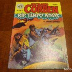 Cómics: RICHARD CORBEN 2 - RIP, TIEMPO ATRAS DE BRUCE JONES. Lote 78824313