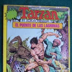 Cómics: TARZAN ANTIGUO COMIC 1.980. Lote 79706837