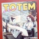Cómics: TOTEM EL COMIX 38 - TOTEM. Lote 79874874