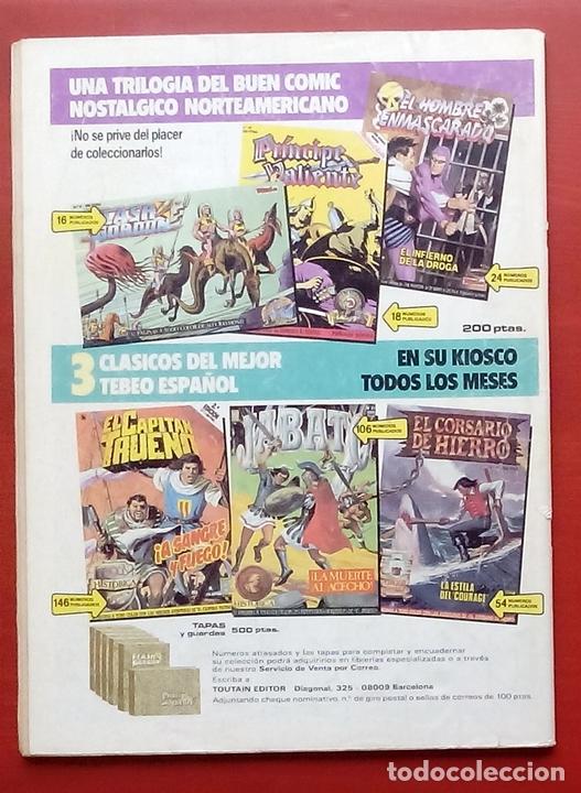 Cómics: TOTEM EL COMIX 38 - TOTEM - Foto 2 - 79874874