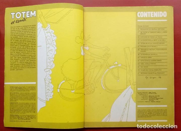 Cómics: TOTEM EL COMIX 38 - TOTEM - Foto 3 - 79874874