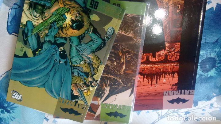 Cómics: BATMAN 1 AL 12 PLANETA COMPLETA VOL.1 - Foto 5 - 80352657