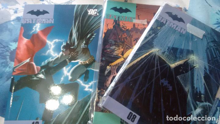 Cómics: BATMAN 1 AL 12 PLANETA COMPLETA VOL.1 - Foto 6 - 80352657