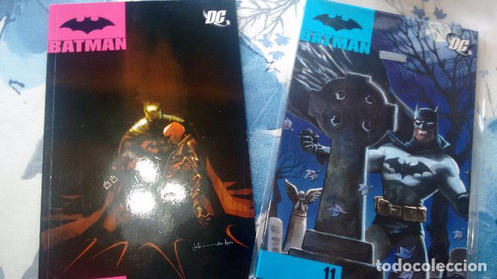 Cómics: BATMAN 1 AL 12 PLANETA COMPLETA VOL.1 - Foto 7 - 80352657