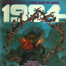 Cómics: 1984 - Nº 29 - EDITOR TOUTAIN. Lote 81138340