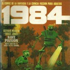Cómics: 1984 - Nº 30 - TOUTAIN EDITOR. Lote 81139368