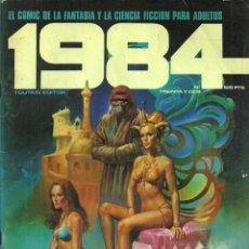 Cómics: 1984 - Nº 33 - TOUTAIN EDITOR. Lote 81139520
