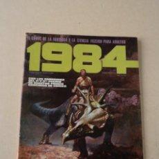 Cómics: 1984 Nº 18 - NUEVO A ESTRENAR. Lote 133881085