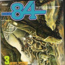 Comics : ZONA 84 3. Lote 83006664