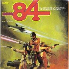 Comics: ZONA 84 12. Lote 83013180