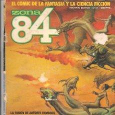 Comics : ZONA 84. Nº 57. TOUTAIN EDITOR. (ST/). Lote 84075228