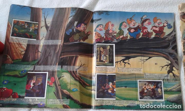 Cómics: LOTE ALBUM PANINi, 3 ALBUMES BIMBO Y 2 COMIC RUY Y TOPO GIGIO. DE LOS 60,70 ,80Y 90. - Foto 7 - 84647376