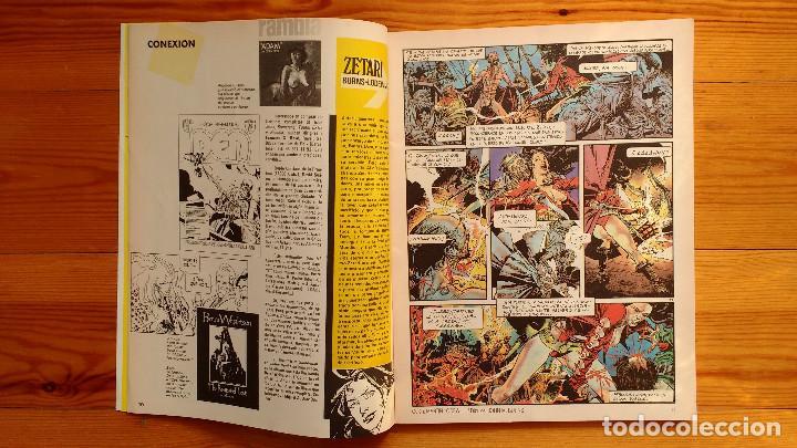 Cómics: ZONA 84 - Nº 54 - Foto 4 - 85083672