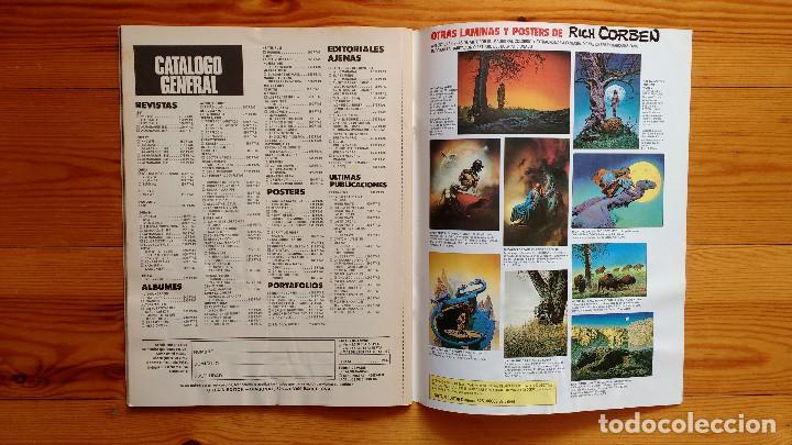 Cómics: ZONA 84 - Nº 54 - Foto 9 - 85083672