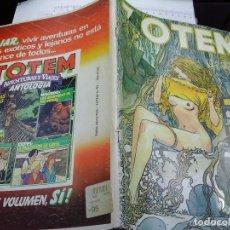 Cómics: COMIC NUEVA FRONTERA TOTEM MAGAZINE 63 --REFSAMUMEES6. Lote 85150444