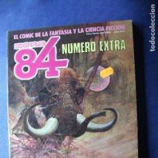Cómics: ZONA 84.NUMERO EXTRA. EL GRAN MAMOUTH . Lote 85468708