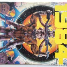 Cómics: 1984 TOUTAIN Nº 14. SEGUNDA EDICION. Lote 85539860