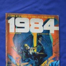 Cómics: 1984 Nº 58 ** TOUTAIN EDITOR. Lote 85990804
