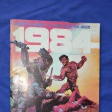 Cómics: 1984 Nº 24 ** TOUTAIN EDITOR. Lote 85991000