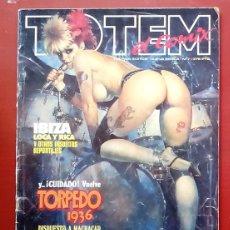 Cómics: TOTEM EL COMIX 7 - TOTEM. Lote 86294096