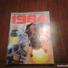 Cómics: COMIC CIENCIA FICCION 1984 Nº 2 Y 59 - TOUTAIN EDITOR. Lote 86440964