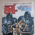 Cómics: ZONA 84 nº 63. Altuna, De Felipe, Beá, Ferry, Rotundo.... Lote 86831012