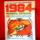 Cómics: 1984 - NÚMERO ESPECIAL. Lote 87234170