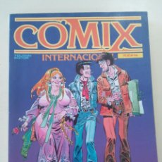 Cómics: COMIC INTERNACIONAL-EXTRA NUMERO 19-ED. TOUTAIN-1980- OPORTUNIDAD . Lote 87520596
