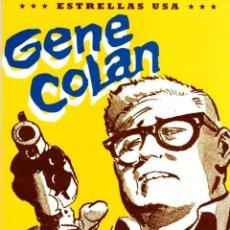 Cómics: GENE COLAN. ESTRELLAS USA. TOUTAIN. AÑO 1991. Lote 89361052