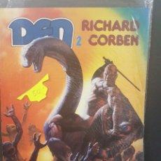 Cómics: DEN 2,MUVOVUM,RICHAR CORBEN. Lote 91133415