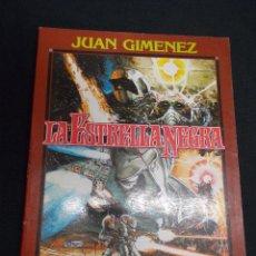 Cómics: JUAN GIMENEZ - LA ESTRELLA NEGRA - TOUTAIN - . Lote 92099250
