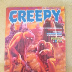 Fumetti: CREEPY Nº 10 2ª ÉPOCA. Lote 94388686