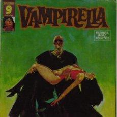 Cómics: VAMPIRELLA Nº 13. Lote 95114039