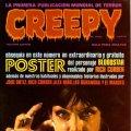 Cómics: CREEPY. EL COMIC DEL TERROR Y LO FANTASTICO. Nº DOCE. TOUTAIN. AÑO 1979. Lote 95659643