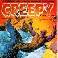 Cómics: CREEPY. EL COMIC DEL TERROR Y LO FANTASTICO. Nº TRECE. TOUTAIN. AÑO 1979. Lote 95661803