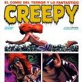 Cómics: CREEPY. EL COMIC DEL TERROR Y LO FANTASTICO. Nº 56. FEBRERO 1984. TOUTAIN. Lote 95666347
